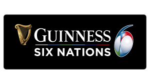 6 Nations rugby logo